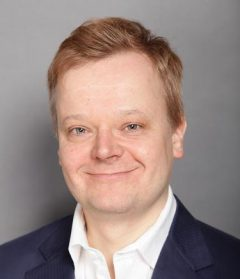 Dr. Jonathan Haverkampf, M.D.